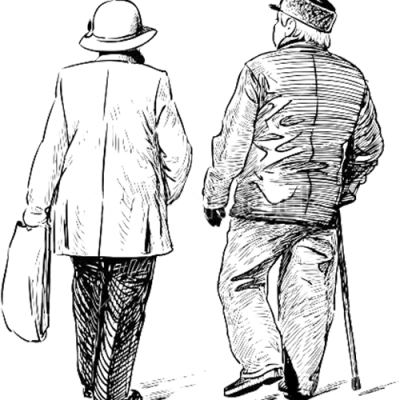 Drawing old age sketch sketch the old man back png 5151284ddd1f843520ba28d5a486bb28