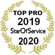 Starofservice pour tarif 2019